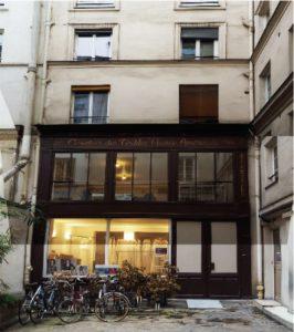 11 rue Bergères