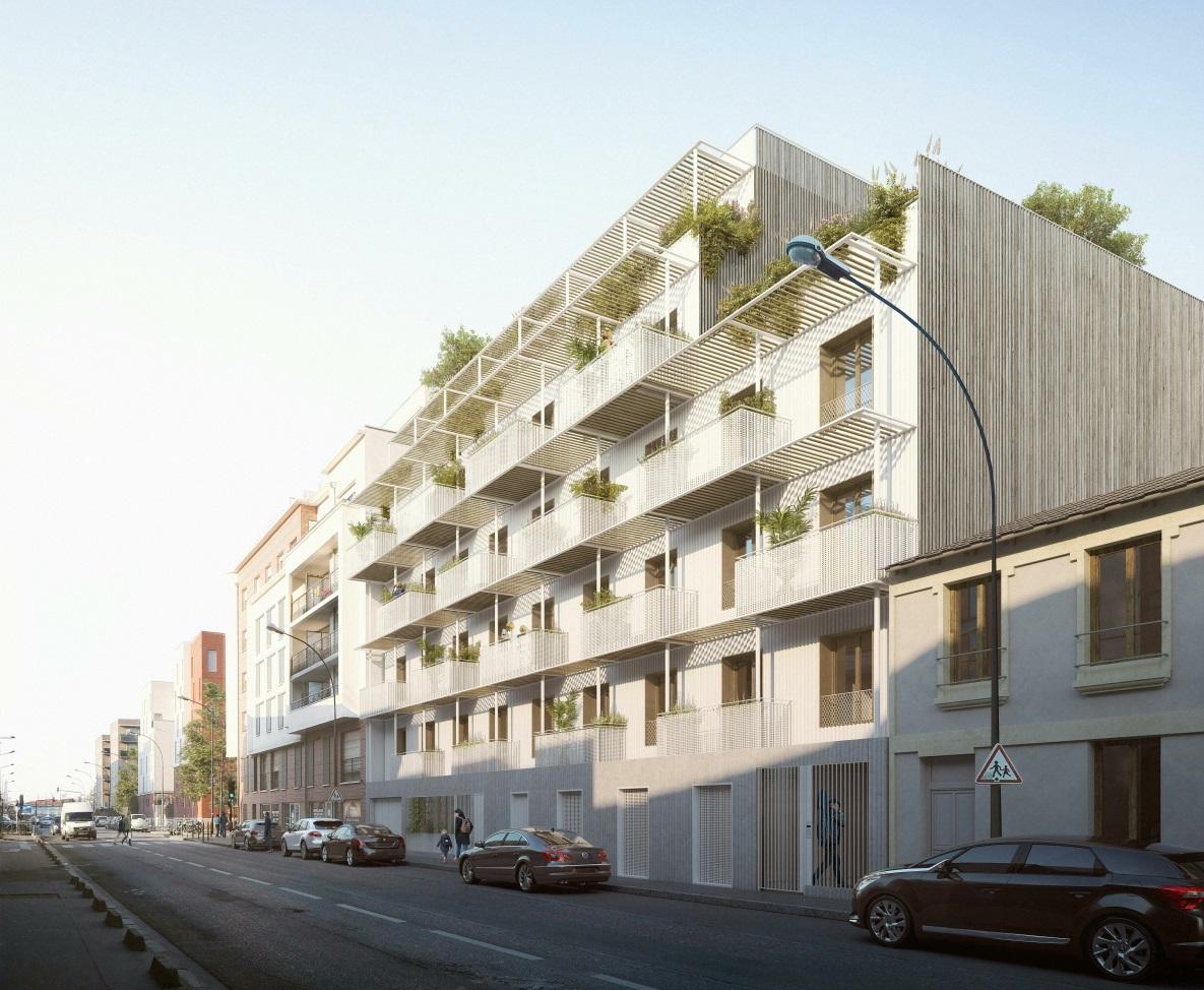 15 rue Fraizier